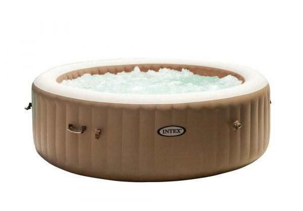Pure Spa Bubble Whirlpool Set