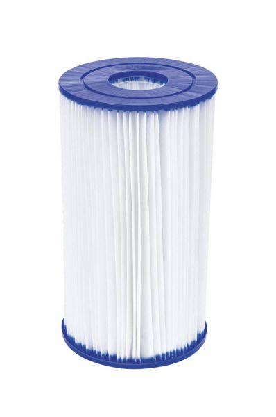 Flowclear Filterkartusche Gr.IV 14,2 cm x 25,4 cm