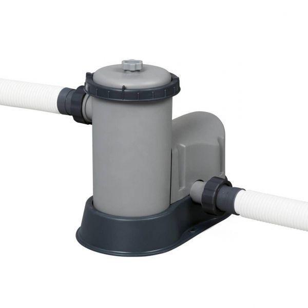 Flowclear Filterpumpe 5.678 l pro Stunde