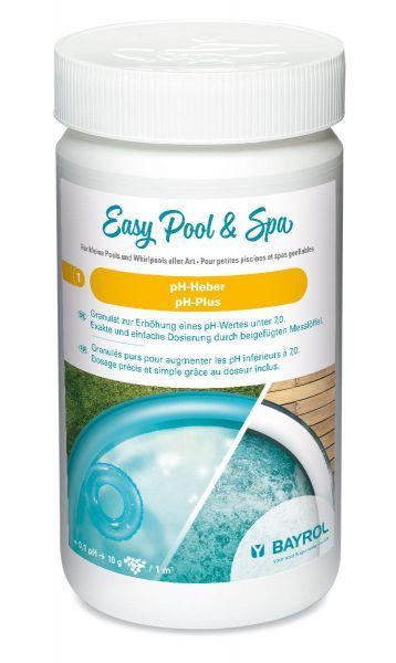 Bayrol ph-Plus Easy Pool&Spa, 1 kg Dose, Wasserpflege Pool