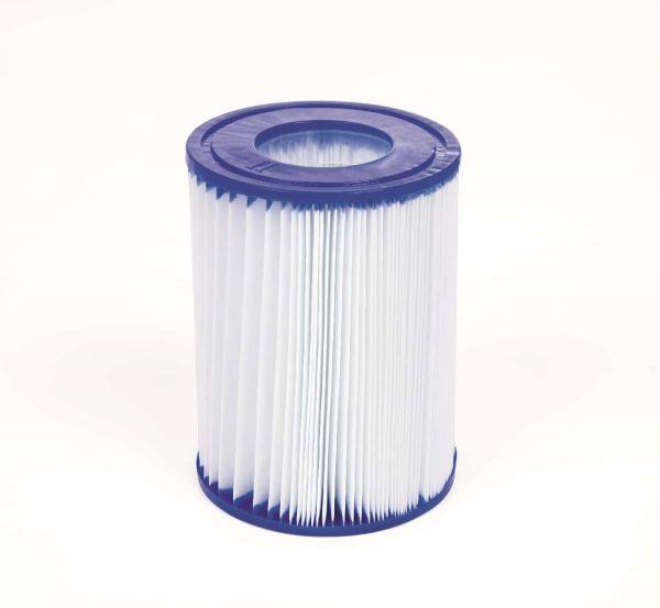 Filter Kartuschen Gr.2 für Bestway Filterpumpen, 2 Stück