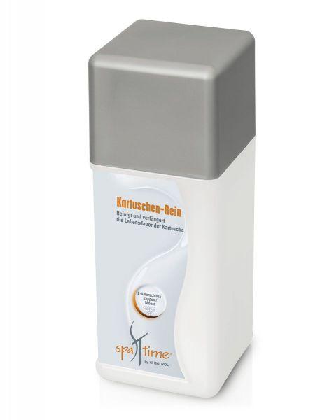 Bayrol Spa Kartuschen-Rein, Reiniger Filterkartuschen Whirlpool