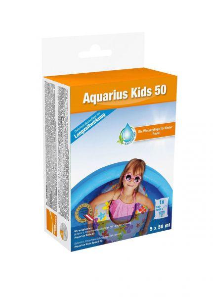 Steinbach Aquarius Kids 50, für Kinderpools, chlorfreie Anwendung